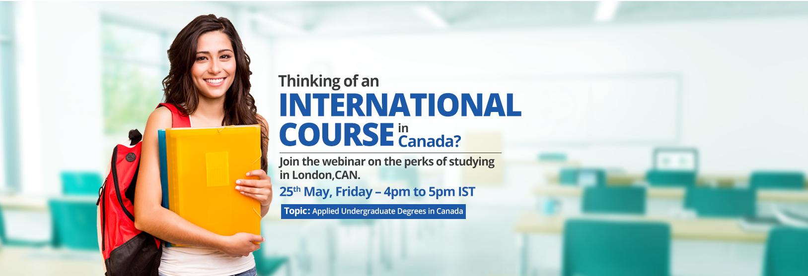 Internships & Exchange Program.