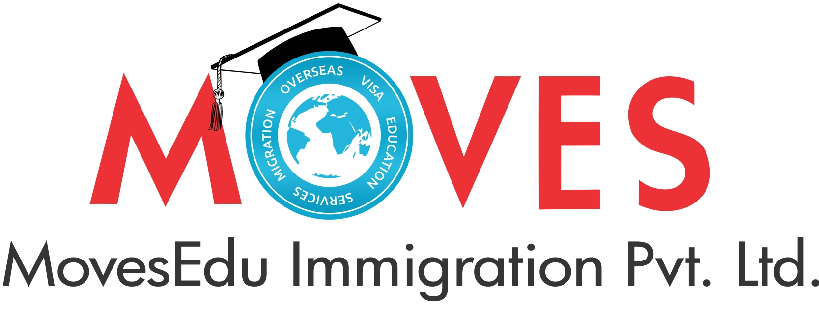 MovesEdu Immigration Pvt. Ltd.